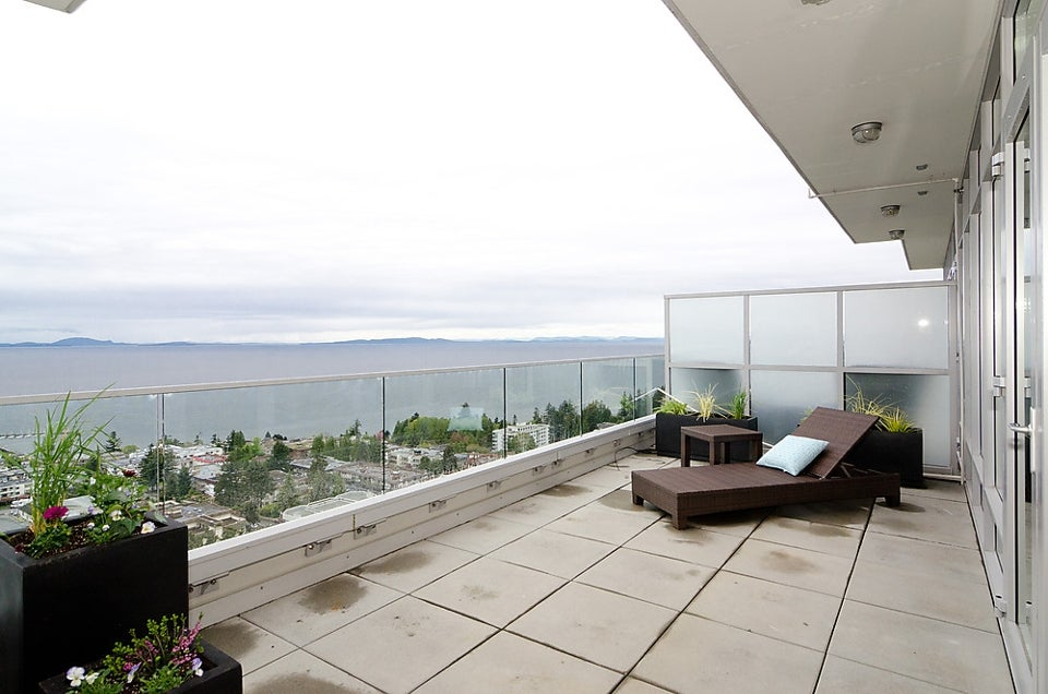 # Ph1 15152 Russell Av - White Rock Apartment/Condo for sale, 2 Bedrooms (F1226761) #4