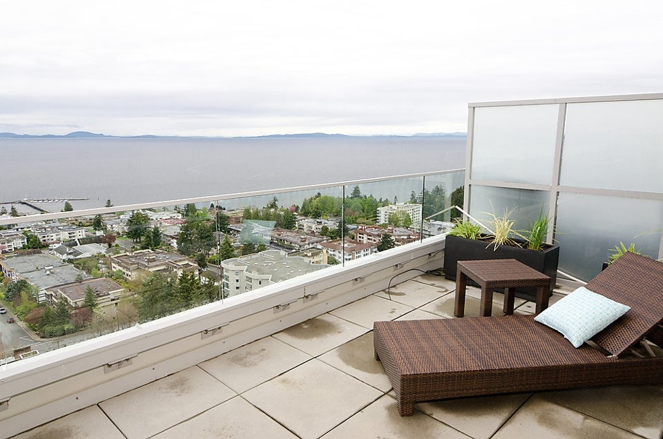 # Ph1 15152 Russell Av - White Rock Apartment/Condo for sale, 2 Bedrooms (F1226761) #5