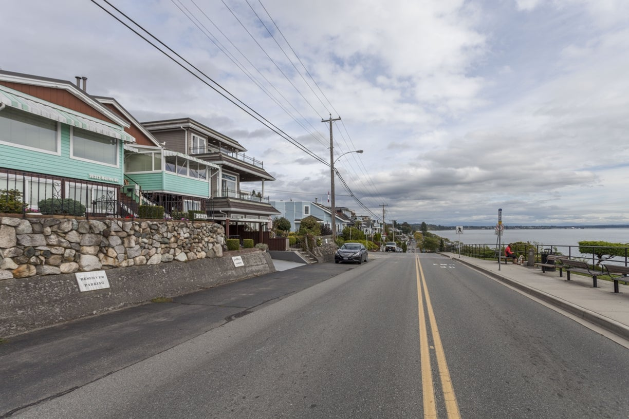 15319 MARINE DRIVE - White Rock House/Single Family for sale, 2 Bedrooms (R2001565) #12