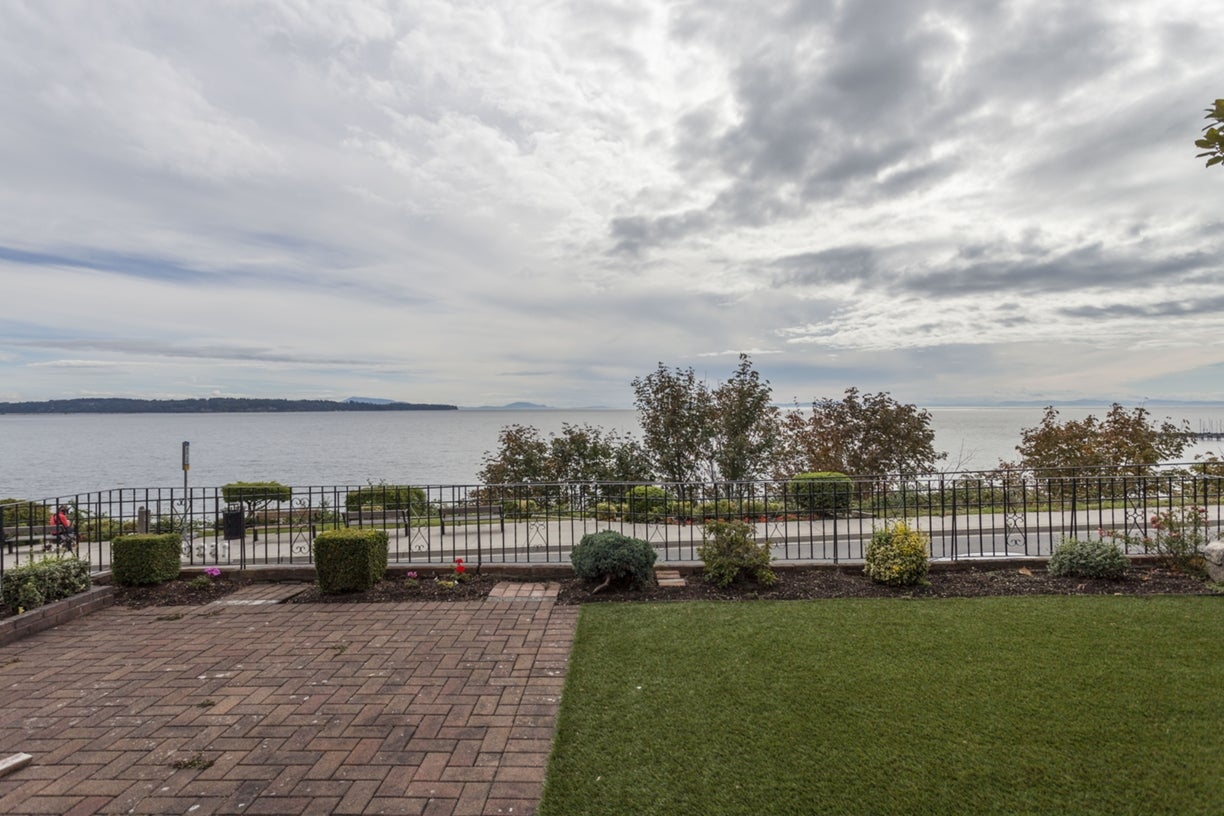 15319 MARINE DRIVE - White Rock House/Single Family for sale, 2 Bedrooms (R2001565) #4