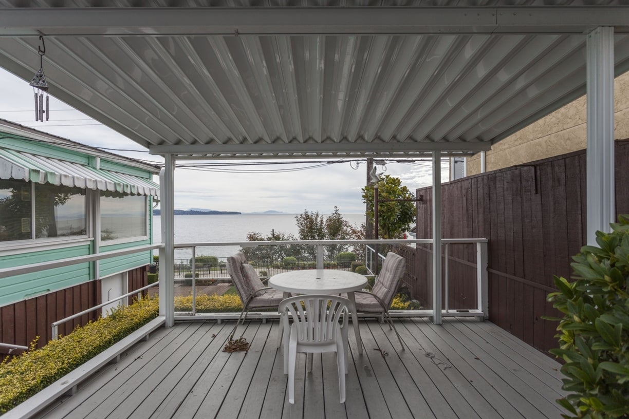 15319 MARINE DRIVE - White Rock House/Single Family for sale, 2 Bedrooms (R2001565) #6
