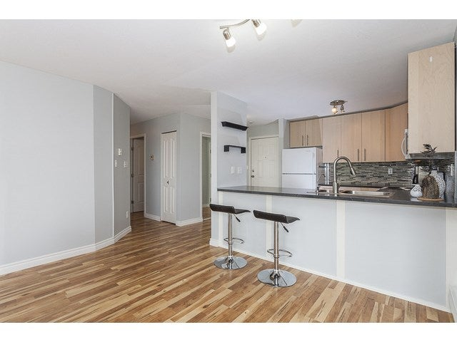 # 204 1369 GEORGE ST - White Rock Apartment/Condo for sale, 2 Bedrooms (F1446503) #5
