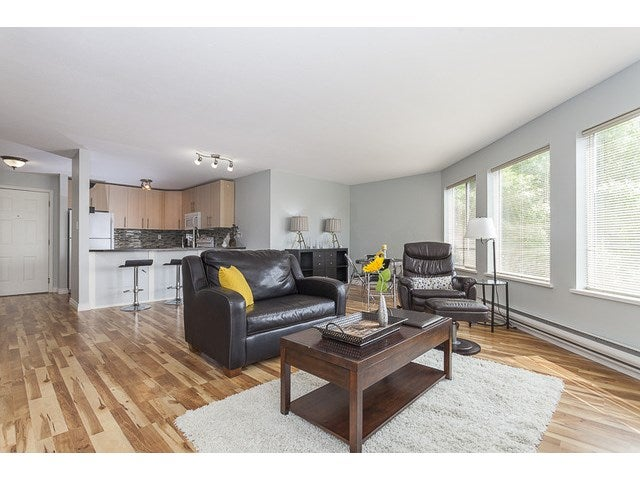 # 204 1369 GEORGE ST - White Rock Apartment/Condo for sale, 2 Bedrooms (F1446503) #7