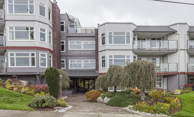 404 1220 FIR STREET - White Rock Apartment/Condo for sale, 2 Bedrooms (R2009861) #1