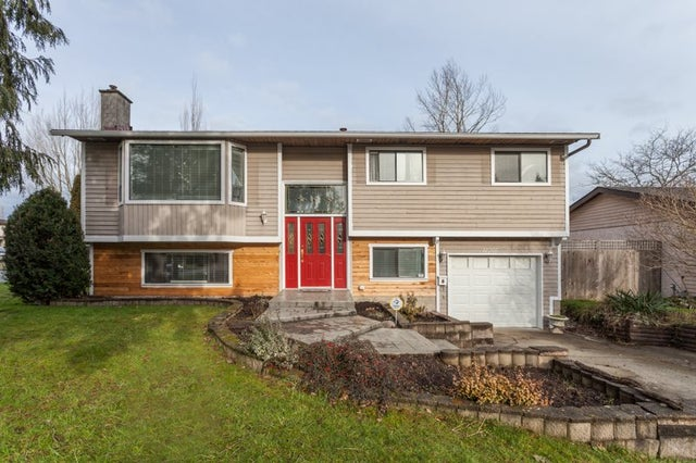 17207 61A AVENUE - Cloverdale BC House/Single Family for sale, 4 Bedrooms (R2026581) #1