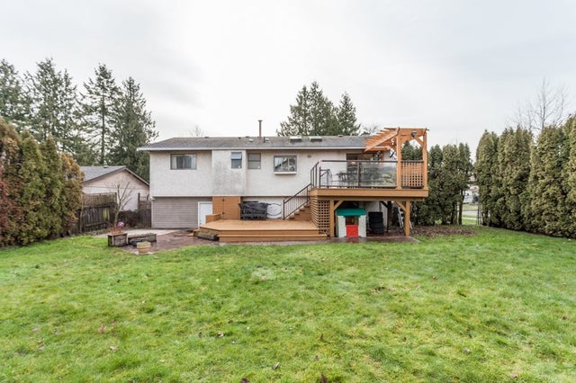 17207 61A AVENUE - Cloverdale BC House/Single Family for sale, 4 Bedrooms (R2026581) #20