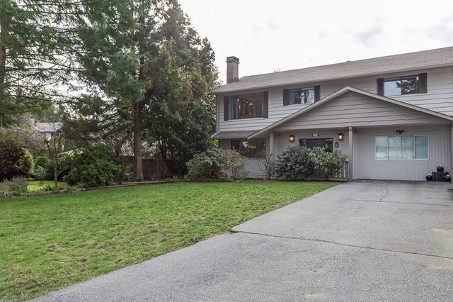17246 62 AVENUE - Cloverdale BC House/Single Family for sale, 4 Bedrooms (R2038716) #1