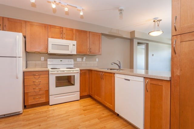 306 15621 MARINE DRIVE - White Rock Apartment/Condo for sale, 2 Bedrooms (R2052795) #6