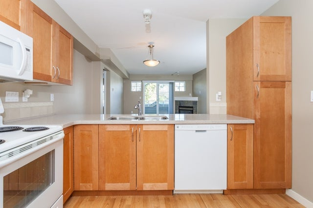306 15621 MARINE DRIVE - White Rock Apartment/Condo for sale, 2 Bedrooms (R2052795) #8