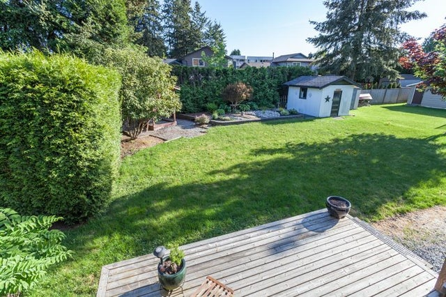15480 OXENHAM AVENUE - White Rock House/Single Family for sale, 4 Bedrooms (R2062227) #15