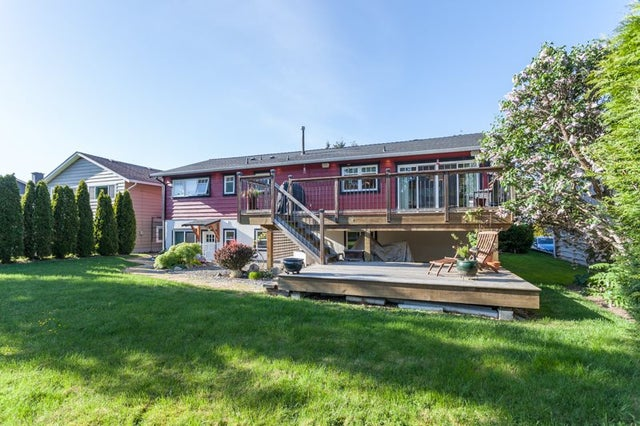 15480 OXENHAM AVENUE - White Rock House/Single Family for sale, 4 Bedrooms (R2062227) #17