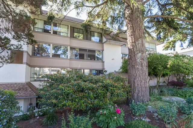 206 1341 FOSTER STREET - White Rock Apartment/Condo for sale, 2 Bedrooms (R2069090) #16