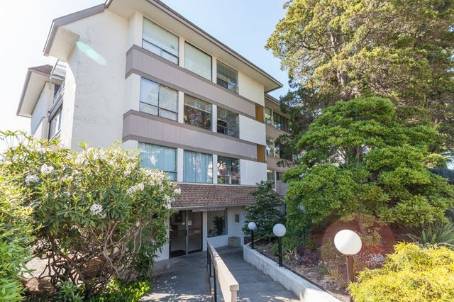 206 1341 FOSTER STREET - White Rock Apartment/Condo for sale, 2 Bedrooms (R2069090) #1