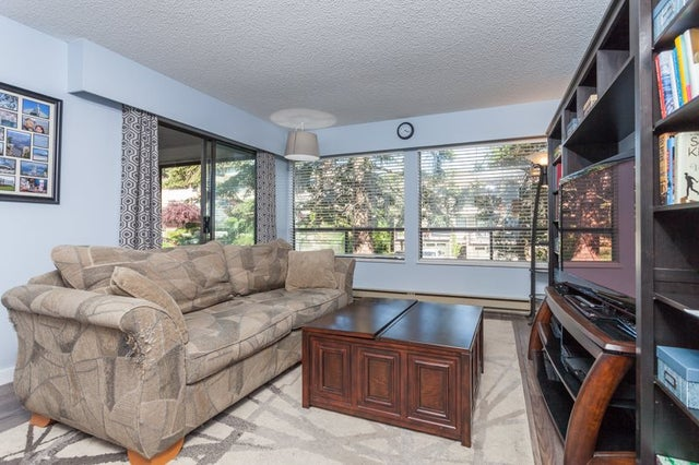 206 1341 FOSTER STREET - White Rock Apartment/Condo for sale, 2 Bedrooms (R2069090) #2