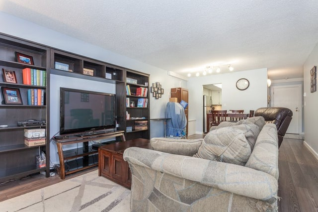206 1341 FOSTER STREET - White Rock Apartment/Condo for sale, 2 Bedrooms (R2069090) #3