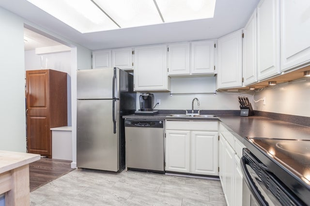 206 1341 FOSTER STREET - White Rock Apartment/Condo for sale, 2 Bedrooms (R2069090) #5