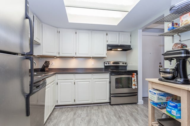 206 1341 FOSTER STREET - White Rock Apartment/Condo for sale, 2 Bedrooms (R2069090) #6