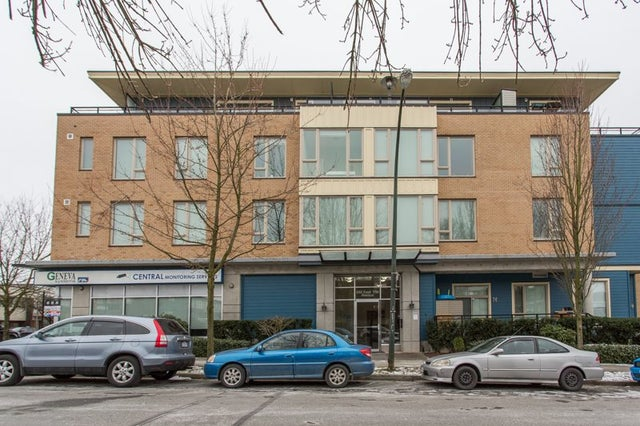 PH6 688 E EAST 17TH AVENUE - Fraser VE Apartment/Condo for sale, 2 Bedrooms (R2241991) #19