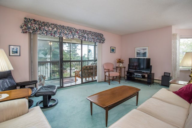 201 1458 BLACKWOOD STREET - White Rock Apartment/Condo for sale, 2 Bedrooms (R2266506) #9